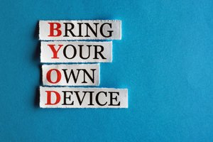 BYOD Security: Getting Employees to Buy In