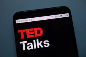 Learning Leadership from TED Talks