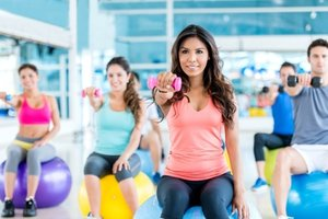 5 Jobs for Health and Fitness Lovers