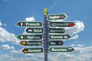 Language Translation: What Global Companies Should Know