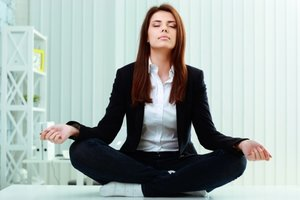 Sitting All Day? 6 Easy Ways to Get Healthy at Work