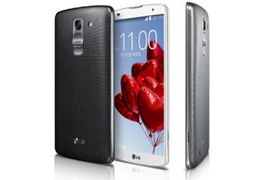 LG G Pro 2: Top 3 Business Features