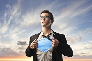 Why Narcissists Make Good Business Leaders