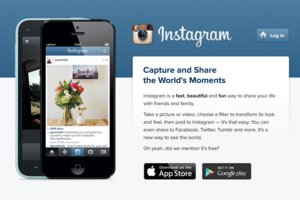 image for How to turn Instagram into a powerful marketing tool / Credit: Instagram