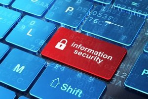 IT, information technology security