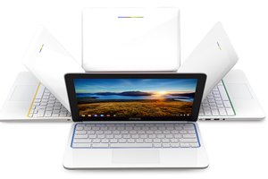 HP Chromebook 11: Top 3 Business Features