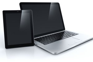 Want a Business Tablet? 5 Reasons to Buy a Laptop Instead
