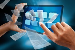 4 Ways to Access your Business Files from Anywhere
