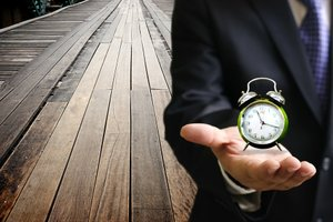 Time to Go? How Long Is Too Long for CEO Tenure?