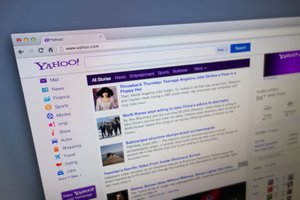 Yahoo Mail Outage Has Small Business Owners, Job Hunters Fuming