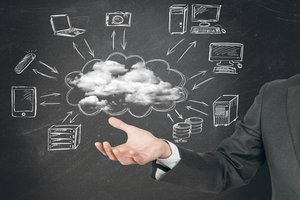 image for Vendors are offering great deals on Symantec Backup Exec.cloud replacement services / Credit: Cloud image via  Shutterstock