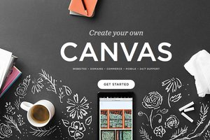DIY Website Building: Squarespace Thinks Outside the Box