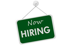 hiring, now hiring