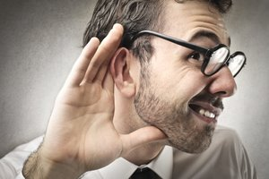 Want to Be a Better Communicator? Shut Up & Listen