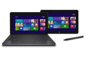 Dell Venue 11 Pro vs  Surface Pro 2: The Best Windows 8 1