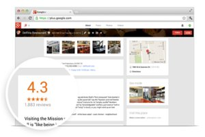 Google+ Local: A Small Business Guide