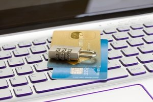 security, credit cards