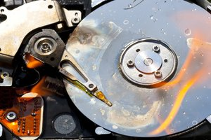 5 Ways Extend the Life of Your Hard Drive
