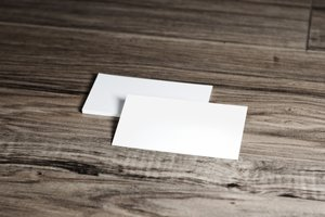 4 Rules for Great Business Card Design