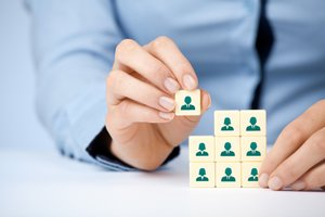 image for Companies have a number of ways to attract highly skilled workers to their organization. / Credit: Hire Image via Shutterstock