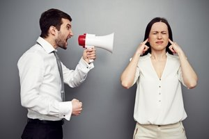 Why You Should Confront Your Abusive Boss