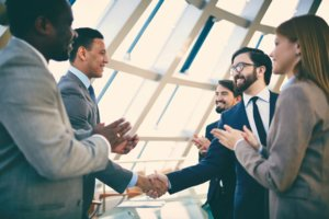 14 Important Traits Successful Salespeople Share