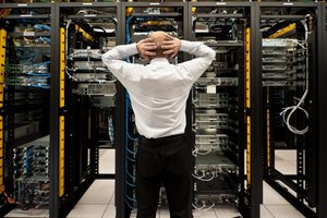 SMB disaster recovery tips