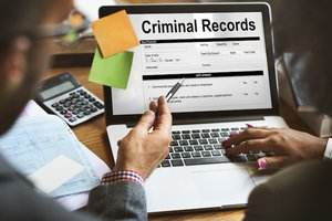 What's Legal in an Employee Background Check?