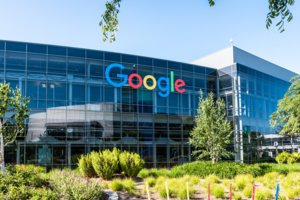Facebook, Google Have the Highest-Paid Internships