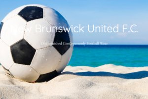 image for Image courtesy of New Brunswick United Football Club