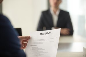 How To Change Your Resume For A New Career