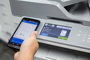 How to Wirelessly Print From Your Smartphone or Tablet - Business News Daily