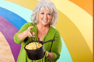 Paula Deen, marketing, diabetes