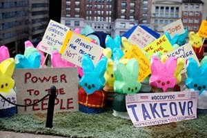 peeps, marshmallow candies, washington post contest