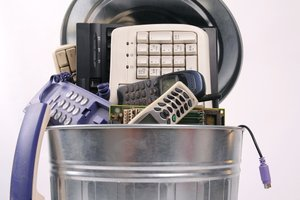 E-recycling services