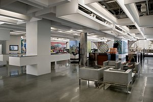 cool work spaces, cool offices