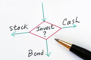 investments, retirement