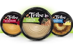 Tribe Hummus Offers Lessons in Rebranding