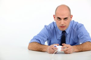 7 Jobs That Are Just Like Playing Video Games