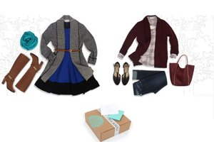 fashion, stylist