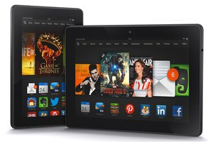 Amazon's Kindle Fire HDX: Business Friendly Features