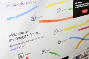 5 Ways to Use Google+ to Build Your Business