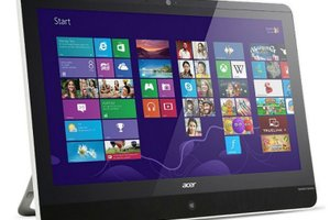 Acer Aspire Z3-600: A Portable, Battery-Powered, All-in-One Desktop for Business