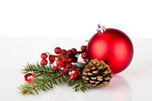 Christmas Tree ornament, decorations