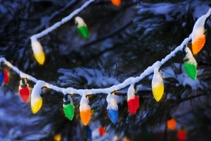 Do Holiday Decorations Boost Sales?
