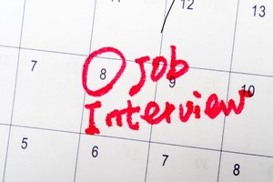Sick Day? How to Go On a Job Interview Without Getting Fired