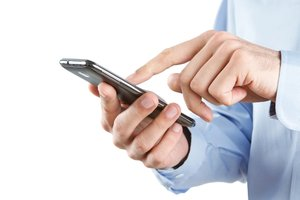 6 Ways to Conserve Mobile Data on your Business Smartphone