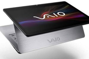 SONY Vaio Flip 11A: Top 3 Business Features