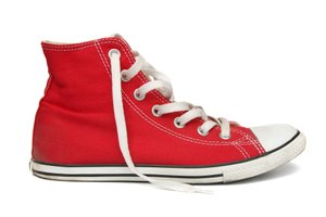 'Red Sneaker Effect' Good News for Workers Who Dress Differently