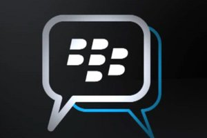 BlackBerry Messenger Update: VoIP Calling, Dropbox Support